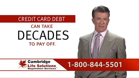 TV AD Cambridge Life Solutions